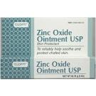 Zinc Oxide Ointment 2oz Tube