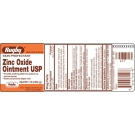 Zinc Oxide Ointment Jar