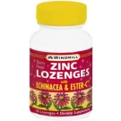 Windmill Zinc Lozenges with Echinacea and Ester-C, Cherry Flavored - 30ct