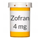 Zofran 4mg Tablets