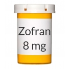 Zofran 8mg Tablets - 30 Count Bottle