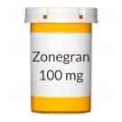 Zonegran 100mg Capsules