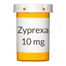 Zyprexa 10mg Tablets