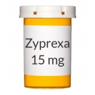 Zyprexa 15mg Tablets