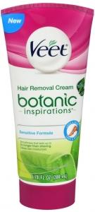 Veet Aloe Vera Hair Removal Cream - 6.78 oz