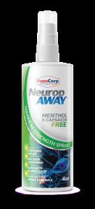 NeuropAWAY Maximum Strength Spray 4 oz