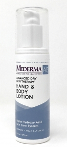 "Mederma Aqua Glycolic Hand & Body Lotion - 6oz  ""ALL NEW LOOK , SAME GREAT PRODUCT"""