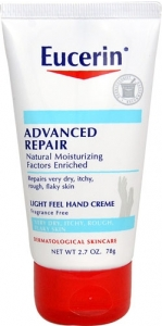 Eucerin Advanced Repair Hand Crème 2.7oz