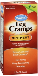 Hyland's Leg Cramps Ointment - 2.5oz