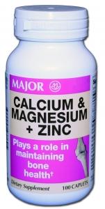 Cal-Mag-Zinc Tablets