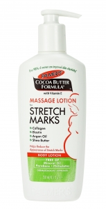 Palmer's Cocoa Butter Formula Massage Lotion For Stretch Marks- 8.5oz