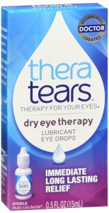 Thera Tears Eye Drops - 15ml