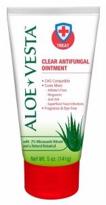 Aloe Vesta Antifungal Ointment 5oz