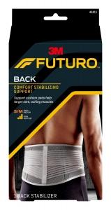 Futuro Stabilizing Back Support Small/Medium  1 ct
