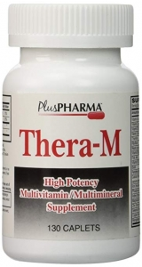 Thera-M Multivitamin Tablet (Major)- 130ct