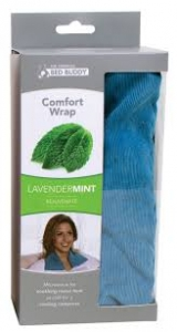 Bed Buddy Comfort Wrap (Mint)
