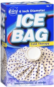Cara Ice Bag - 6 in. diameter