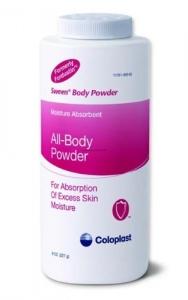 Sween Fordustin Body Powder 8 oz