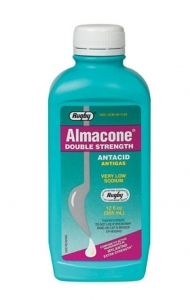Rugby Almacone Double Strength 12oz