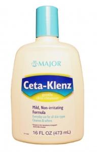 Cetaklenz™ - Gentle Skin Cleanser- 16oz