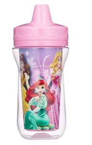 Disney princess sippy cup