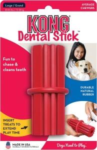 Kong Dental Stick, Large- 1ct