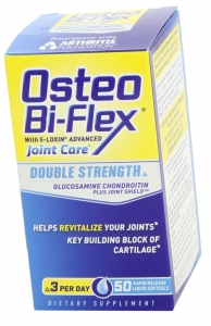 Osteo Bi-Flex Softgels Double Strength 50ct  MFG DISCONTINUED 12/5/13***ONLY 4 LEFT IN STOCK
