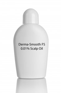 Derma-Smooth FS 0.01% Scalp Oil -118ml Bottle