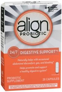 Align Probiotic Supplement- 28ct