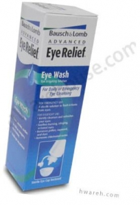 Bausch & Lomb Advanced Eye Relief