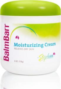 Balm Barr Whipped Moisturizing Crème - 6oz
