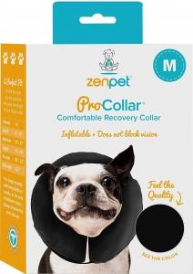"ProCollar Inflatable Comfort Recovery Collar, Medium, 9"" - 13"", 1 Collar"