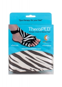 TheraPed Hot Cold Therapy for Sore Feet - 1ct