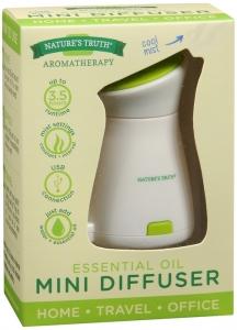 NT Unit Oil Mini Diffuser HT&O 1 ct
