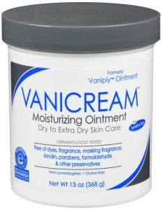 Vanicream (formerly Vaniply) Ointment, Skin Protectant, Dry Skin Care - 13 oz
