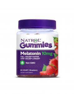 Natrol Melatonin 10mg Dietary Supplement Gummies - 90ct
