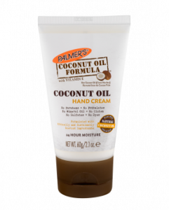 Palmers Coconut Oil Hand Lotion 2.1 oz