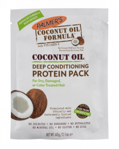 Palmers Deep Conditioning Protein Pack 2.1 oz