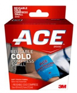 ACE Cold Compress Reusable (Small)
