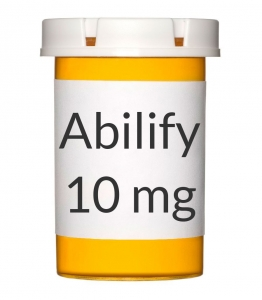 Abilify 10mg Tablets