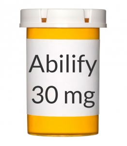Abilify 30mg Tablets
