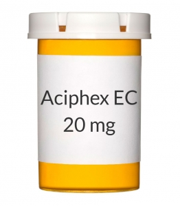 Aciphex EC 20mg Tablets