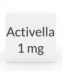Activella 1mg-0.5 mg (28 Tablet Pack)