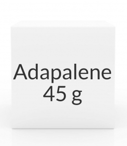 Adapalene 0.3% Gel (45g Tube) (Prasco)