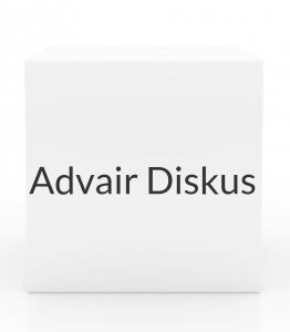 Advair Diskus 250-50 - 60 Metered Doses