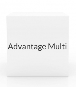 Advantage Multi (For Dogs 3-9 lbs) - 6 Month Pack (Green)