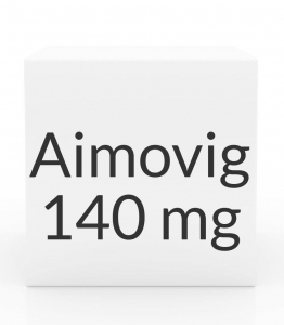 Aimovig 140mg/ml