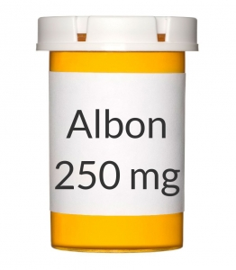 Albon 250mg Tablet