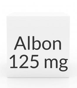 Albon 125mg Tablet
