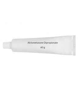 Alclometasone Dipropionate 0.5% Cream - 60 g Tube